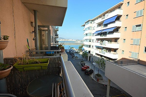 Waterport terraces - Gibraltar